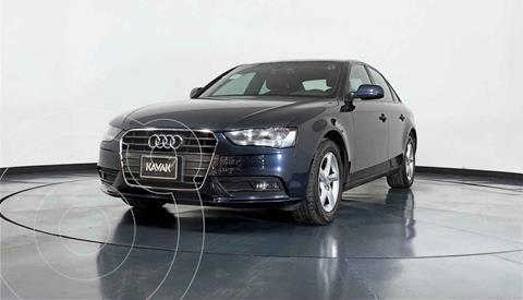 Audi A4 1.8L T Trendy Multitronic usado (2013) color Cafe precio $222,999