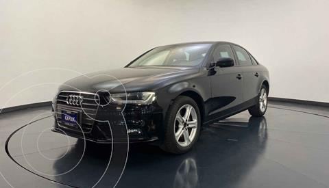 Audi A4 3.0L TFSI Sport S-Tronic Quattro  usado (2014) color Negro precio $252,999
