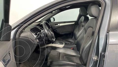 Audi A4 1.8 T Sport (170hp) usado (2016) color Gris precio $317,999