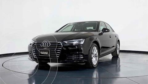 Audi A4 2.0 TDI Select (190hp) usado (2018) color Blanco precio $434,999