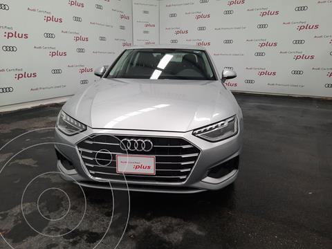 Audi A4 40 TFSI Select  usado (2021) color Plata precio $795,500