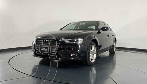 Audi A4 2.0L T Trendy Multitronic usado (2013) color Blanco precio $239,999