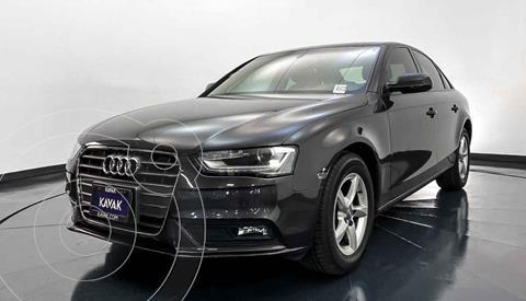 Audi A4 3.0L TFSI Elite S-Tronic Quattro usado (2014) color Gris precio $242,999