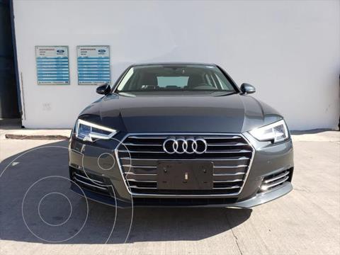 Audi A4 2.0 T Select (190hp) usado (2018) color Gris Oscuro precio $440,000