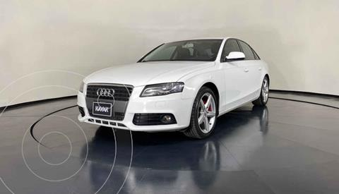 Audi A4 1.8L T Trendy Plus Multitronic usado (2012) color Blanco precio $194,999