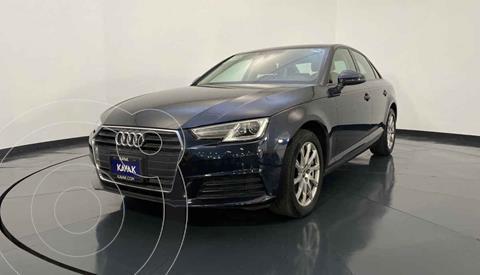 foto Audi A4 2.0 T Dynamic (190hp) usado (2017) color Negro precio $362,999