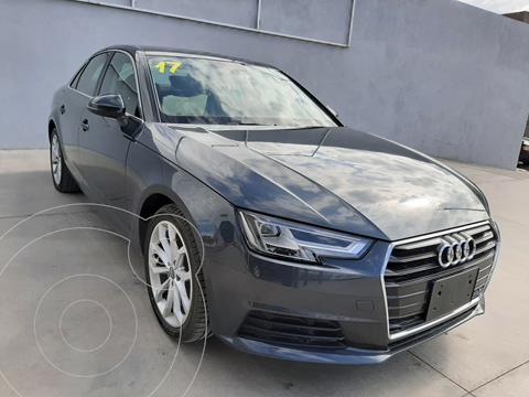 Audi A4 2.0 T Select (190hp) usado (2018) color Negro precio $398,000