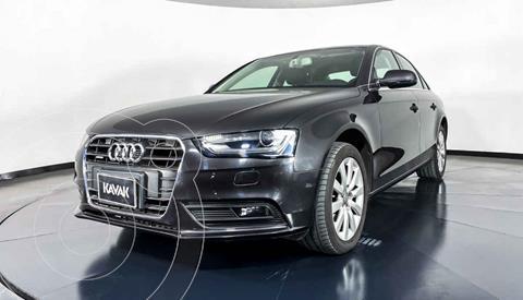 Audi A4 3.0L TFSI Elite S-Tronic Quattro usado (2014) color Negro precio $284,999