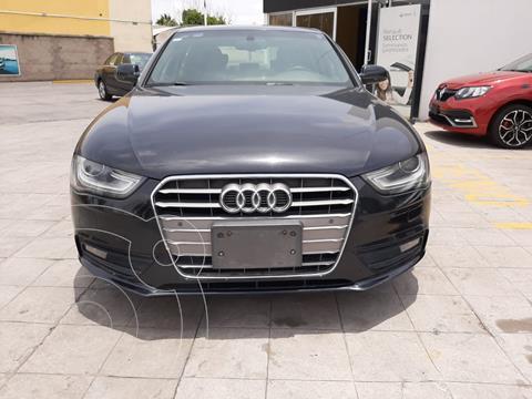 Audi A4 4 pts. Edicion Especial, 2.0T, 225 HP, TA, piel, usado (2014) color Negro precio $270,000