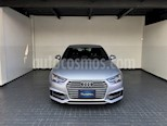 Audi A4 2.0 T S Line (190hp) usado (2018) color Plata precio $438,000