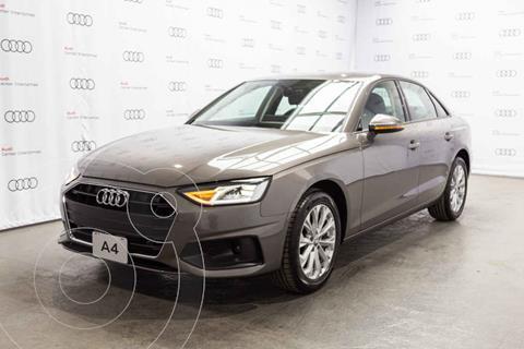 Audi A4 2.0 T Dynamic (190hp) nuevo color Gris precio $739,900