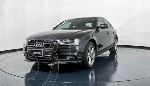 Audi A4 1.8L T Trendy Multitronic usado (2013) color Cafe precio $227,999