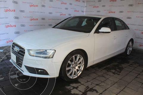 Audi A4 2.0L T Special Edition (225hp)  usado (2014) color Blanco precio $235,000