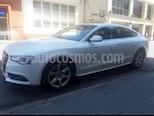Foto venta Auto usado Audi A5 2.0 T FSI Multitronic (2013) color Blanco precio $935.000
