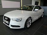 Audi A5 2.0 T FSI S-tronic Quattro usado (2015) color Blanco precio u$s20,000