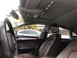 Foto venta Auto usado Audi A5 2.0T Luxury Multitronic (2016) color Gris Quarzo precio $455,000