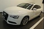 Foto venta Auto usado Audi A5 2.0T Luxury Multitronic (2015) color Blanco precio $379,000