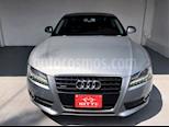 Foto venta Auto usado Audi A5 2.0T S-Line Quattro (211Hp) (2009) color Plata precio $229,000