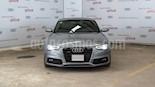 Foto venta Auto usado Audi A5 2.0T S-Line Quattro (225Hp) (2016) color Gris precio $460,000