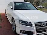 Foto venta Auto usado Audi A5 2.0T S Line Quattro (2011) color Blanco Ibis precio $290,000