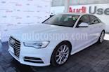 Foto venta Auto usado Audi A5 2.0T S Line Quattro (2016) color Blanco precio $485,000