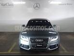 Foto venta Auto usado Audi A5 2.0T S Line Quattro (2011) color Plata precio $265,000