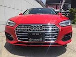 Foto venta Auto usado Audi A5 2.0T Select (190Hp) (2018) color Rojo precio $519,000