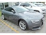 Foto venta Auto usado Audi A5 2.0T Trendy Plus Multitronic (225Hp) (2014) color Titanio precio $340,000