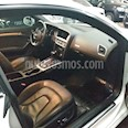 Foto venta Auto usado Audi A5 3.0 T FSI Quattro S-tronic  (2013) color Blanco precio u$s30.000