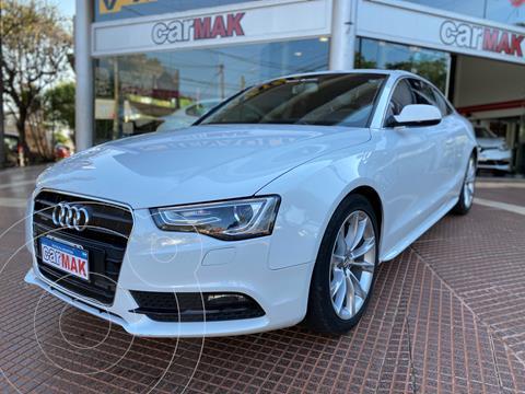 foto Audi A5 2.0 T FSI S-tronic Quattro  financiado en cuotas anticipo $2.100.000