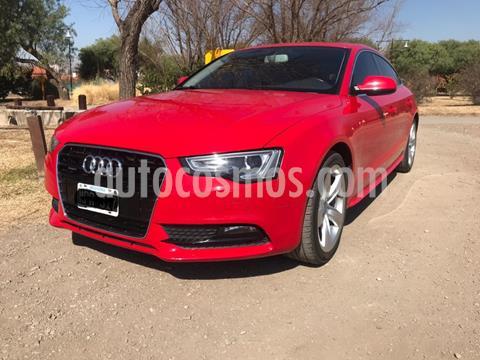 Audi A5 S5 3.0 T FSI  usado (2013) color Rojo precio $3.325.000