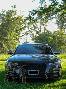 Audi A5 3.0 T FSI Quattro S-tronic  usado (2013) color Negro precio u$s28.500