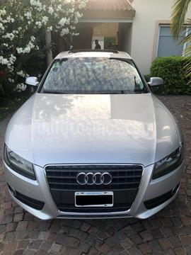 Audi A5 Sportback 2.0 T FSI Multitronic usado (2011) color Gris precio u$s12.300