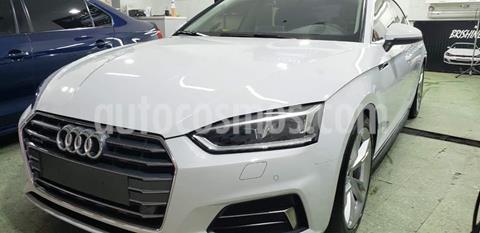 foto Audi A5 2.0 T FSI S-tronic Sportback Quattro usado (2017) color Blanco precio u$s48.000