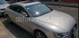 Audi A5 Sportback 1.8T Luxury Multitronic usado (2013) color Plata precio $240,000