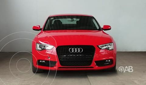 Audi A5 2.0T Trendy Plus Multitronic (225Hp) usado (2015) color Rojo precio $360,000