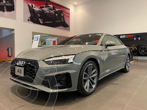 Audi A5 Coupe 45 TFSI S-Line quattro nuevo color Gris precio $1,021,971