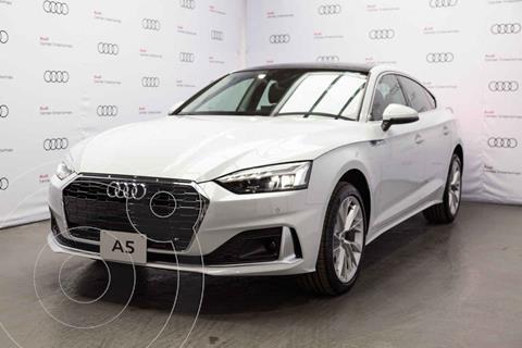 Audi A5 Sportback 2.0T Select (190Hp) nuevo color Blanco precio $784,900