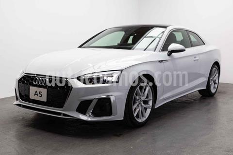Audi A5 2.0T S Line Quattro nuevo color Blanco precio $832,450