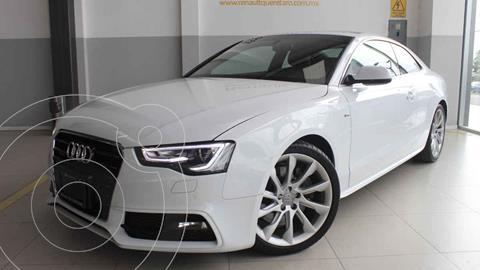 foto Audi A5 Sportback 3.0T S-Line Quattro (272Hp) usado (2014) precio $350,000