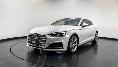 foto Audi A5 Sportback 2.0T S-Line (190Hp) usado (2018) color Blanco precio $524,999