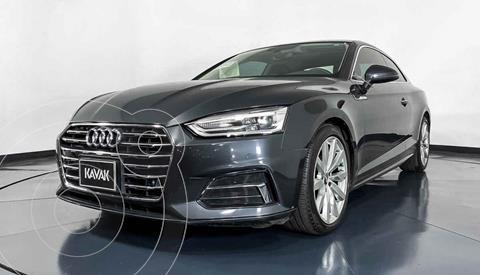 Audi A5 2.0T Select (190Hp) usado (2019) color Gris precio $549,999