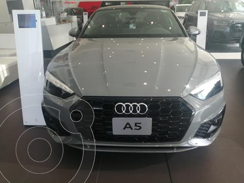 Audi A5 Coupe 40 TFSI Select nuevo color Gris financiado en mensualidades(enganche $167,980)