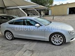 Audi A5 2.0T Luxury Multitronic (211Hp) usado (2013) color Plata precio $290,000