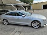 Audi A5 2.0T Luxury Multitronic (211Hp) usado (2013) color Plata precio $290,000