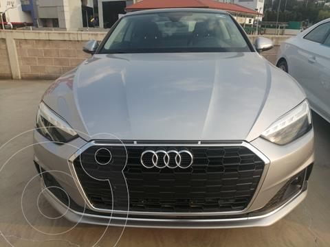 Audi A5 Coupe 40 TFSI Select nuevo color Plata Metalizado precio $825,019