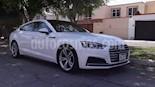 foto Audi A5 2.0T S-Line (190Hp) usado (2018) color Blanco precio $520,000