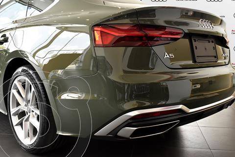 Audi A5 Sportback  45 S-Line quattro nuevo color Azul precio $1,021,971