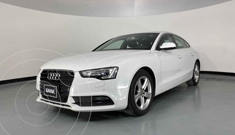 foto Audi A5 2.0T Luxury Multitronic usado (2015) color Blanco precio $339,999