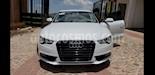 Foto venta Auto usado Audi A5 Sportback 1.8T Luxury Multitronic (2013) color Blanco Glaciar precio $325,000